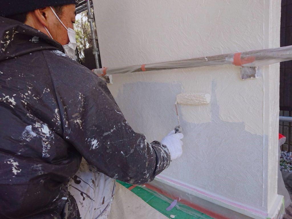 葉山町外壁塗装