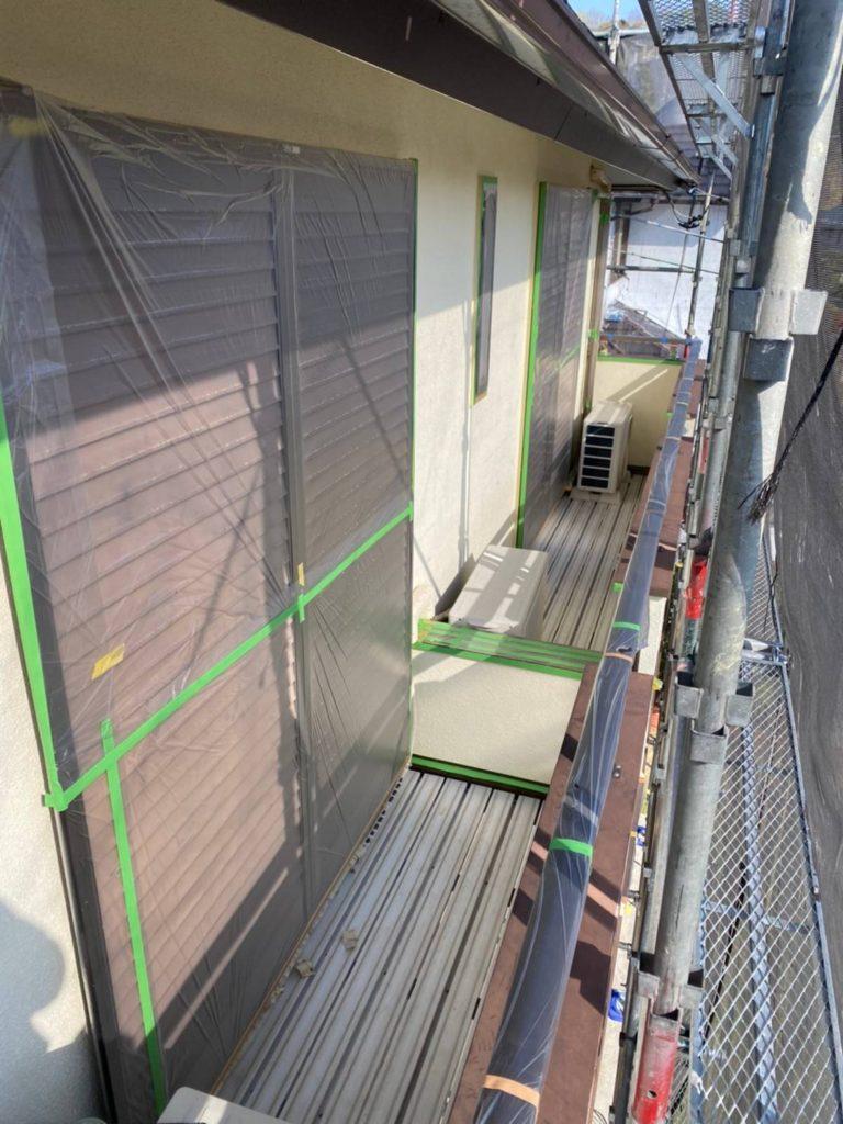 横須賀市外壁塗装